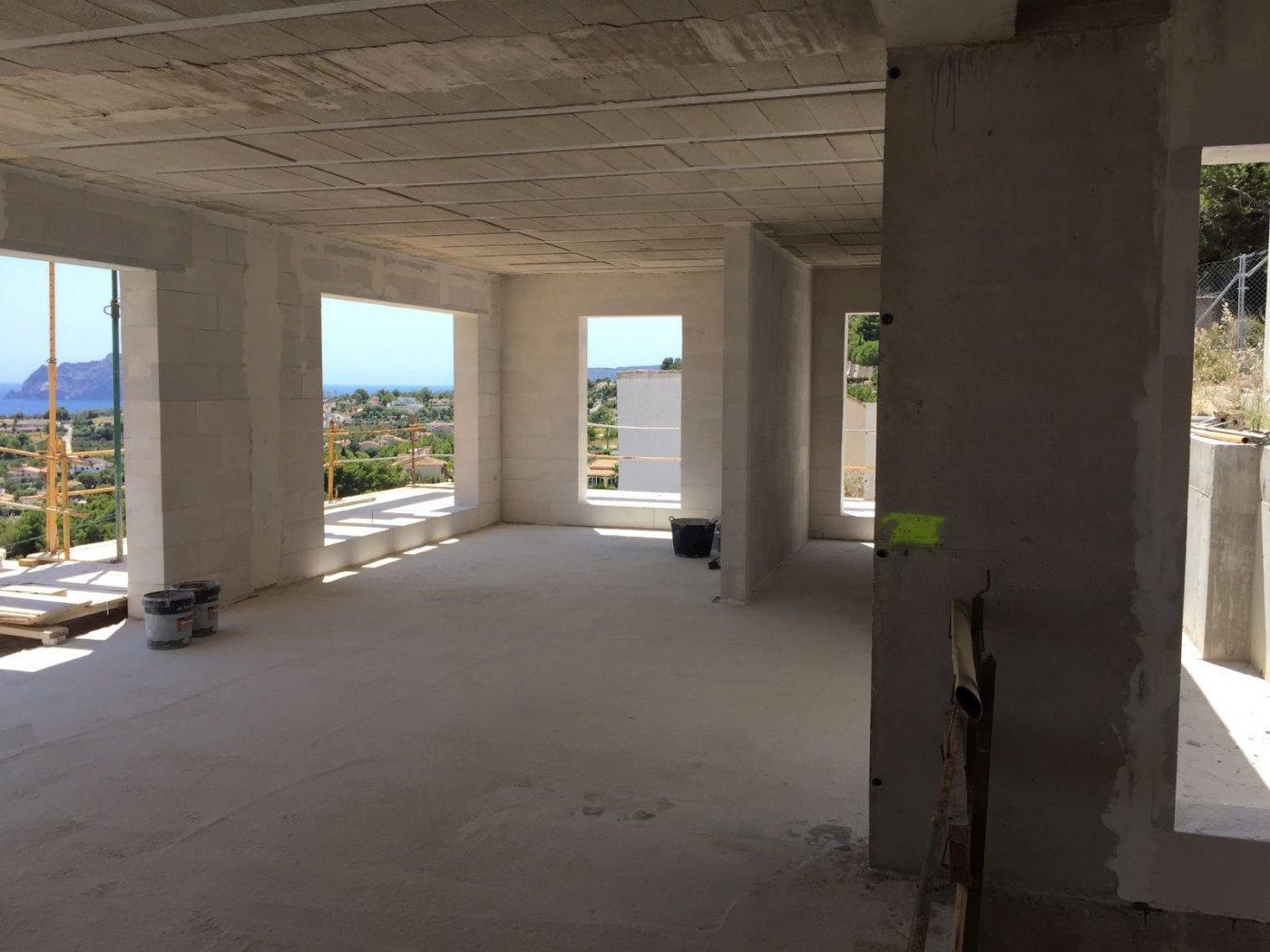 Villa en venta en Moraira